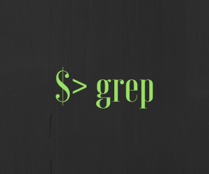 Cách sử dụng lệnh grep trong Linux