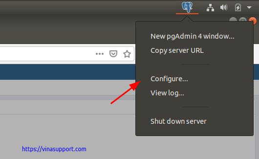Hướng dẫn cài đặt PostgreSQL 10 và công cụ quản lý pgAdmin 4