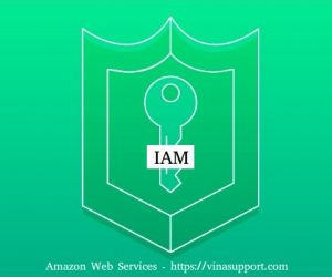 [AWS] Hướng dẫn tạo và quản lý tài khoản IAM – Identity and Access Management