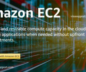 Hướng dẫn đăng ký dịch vụ Amazon Web Services (AWS) miễn phí 1 năm