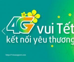 Tổng hợp cách đăng ký các gói 3G/4G mới nhất của Viettel