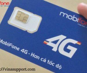 Các gói cước 3G/4G ưu đãi khủng cho dịp tết nguyên đán 2020