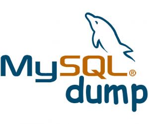Sử dụng mysqldump mà không cần nhập password trong MySQL/MariaDB