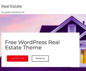 Top 10 Theme WordPress Bất Động Sản miễn phí tốt nhất năm 2018