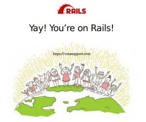 Hướng dẫn cài đặt Ruby on Rails trên Ubuntu