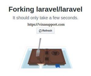 Fork là gì? Hướng dẫn fork repository trên Github