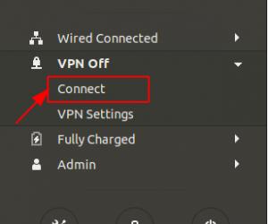 Cài đặt và sử dụng OpenVPN Client trên Ubuntu Linux