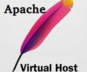 Hướng dẫn cấu hình Apache Virtual Hosts trên Ubuntu