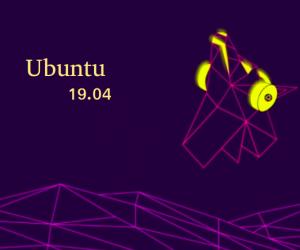 Hướng dẫn cài đặt Ubuntu 19.04 Linux Desktop