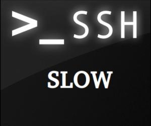 Khắc phục tình trạng kết nối SSH tới Linux Server bị chậm