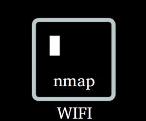 Sử dụng lệnh nmap để tìm thiết bị đang kết nối trong mạng Wifi