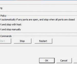 Hướng dẫn bật dịch vụ và đăng nhập SSH trên VMWare ESXi