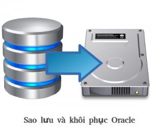 Hướng dẫn sao lưu và phục hồi dữ liệu trên Oracle Database