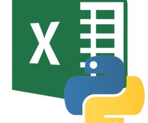 [Python 3] Đọc và ghi file Excel
