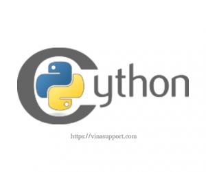 Sử dụng Cython để bảo vệ và compile Source Code Python