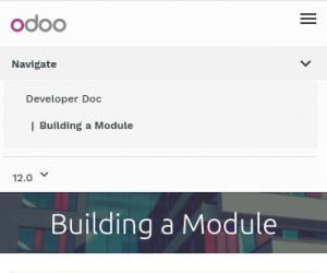 [Python 3] Hướng dẫn tạo Odoo Addon Module