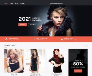 Top 10 Theme WordPress miễn phí tốt nhất cho Shop / Website Bán hàng