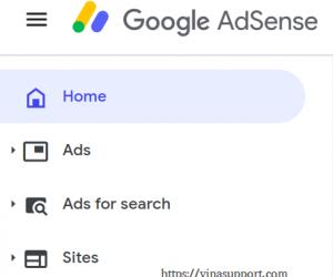 Hướng dẫn nhận tiền từ Google Adsense về ngân hàng (Updated 2019)