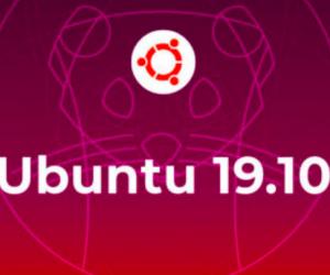 Hướng dẫn cài đặt Ubuntu 19.10 Desktop