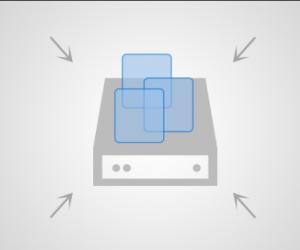 Giảm dung lượng ổ đĩa máy ảo Linux trên VirtualBox