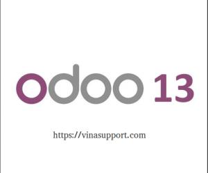 Hướng dẫn cài đặt Odoo 13 trên Windows / Linux
