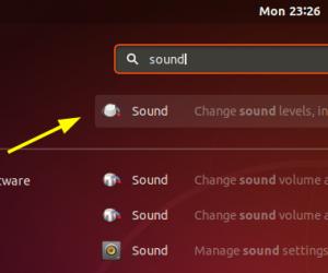 Âm thanh trên Ubuntu quá nhỏ? Khắc phục bằng cách sau