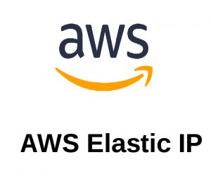 [AWS] Elastic IP là gì? Tạo và gán Elastic IP cho máy chủ EC2