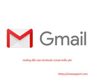 Gmail là gì? Hướng dẫn tạo tài khoản Gmail miễn phí