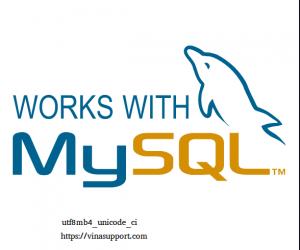 Tạo database đúng chuẩn utf8 unicode trong MySQL / MariaDB