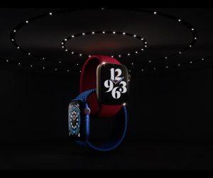 Apple ra mắt Apple Watch Series 6 – Nhiều màu sắc cùng tính năng