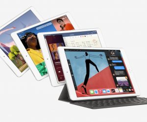 Apple ra mắt Apple iPad Gen 8 2020 – Giá từ 329 USD