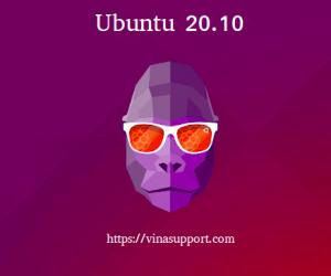 Hướng dẫn Download và Cài Đặt  Ubuntu 20.10