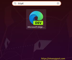 Hướng dẫn cài đặt trình duyệt Edge trên Linux