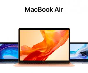 Apple ra mắt MacBook Air chip ARM giá từ 999 USD – Pin 15 tiếng, SSD nhanh gấp đôi