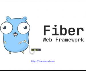 [Golang] Một số ví dụ lập trình Fiber Web Framework