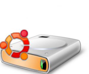 Mount ổ đĩa / ổ cứng tự động khi khởi động Ubuntu