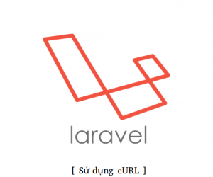 Sử dụng cURL trong Laravel