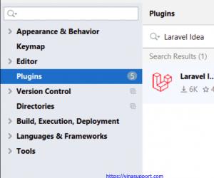 Tổng hợp PHPStorm Plugins tốt nhất hỗ trợ lập trình Laravel