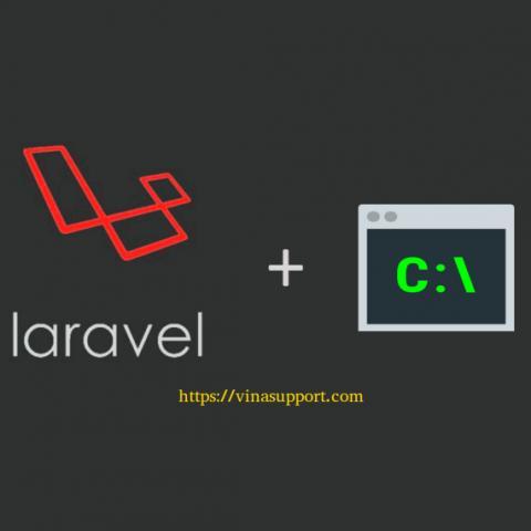 Debug Laravel Artisan Command với PHPStorm