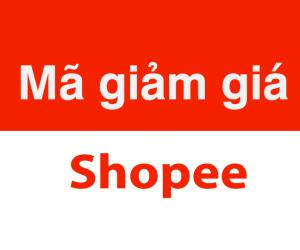 Mã giảm giá, Voucher Shopee mới nhất tháng 6/2021