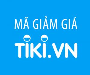 Mã giảm giá Tiki tháng 10/2021 – Coupon khuyến mại mới nhất