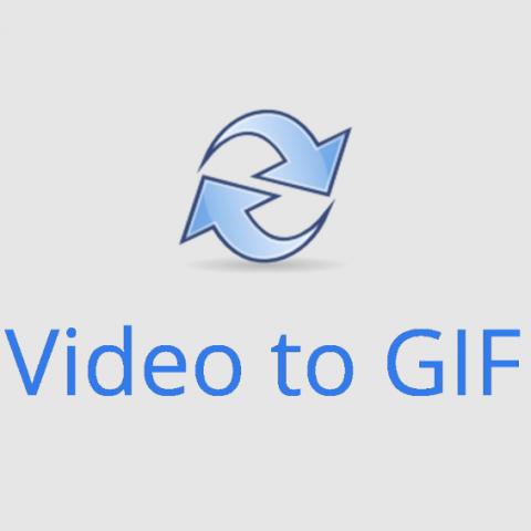Convert Video thành ảnh động GIF trên Linux