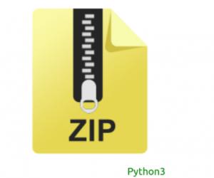 Hướng dẫn tạo File Zip sử dụng Python