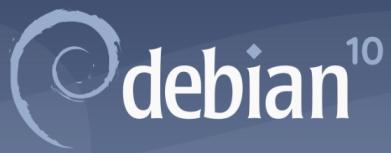 Debian 10