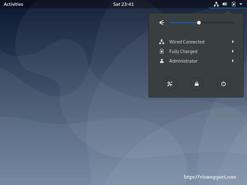 Huong dan cai dat Debian 10 - Buoc 29