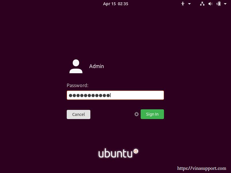 Huong dan cai dat HDH Ubuntu 19.04 Desktop buoc 12