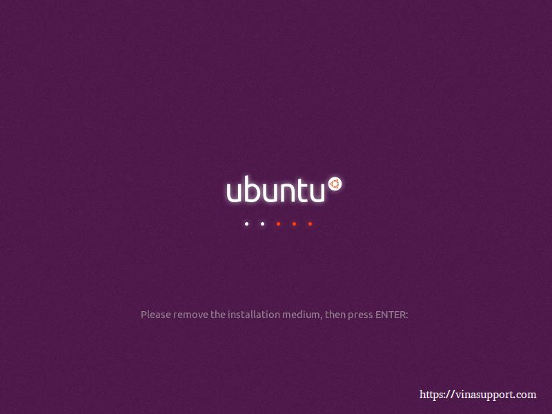 Huong dan cai dat Ubuntu 19.10 Desktop - Buoc 11