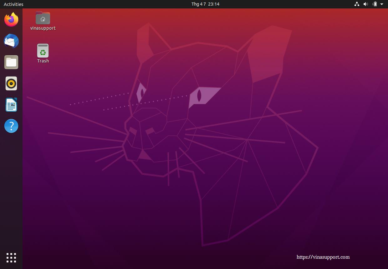 Cai dat HDH Ubuntu 20.04 - Buoc 20