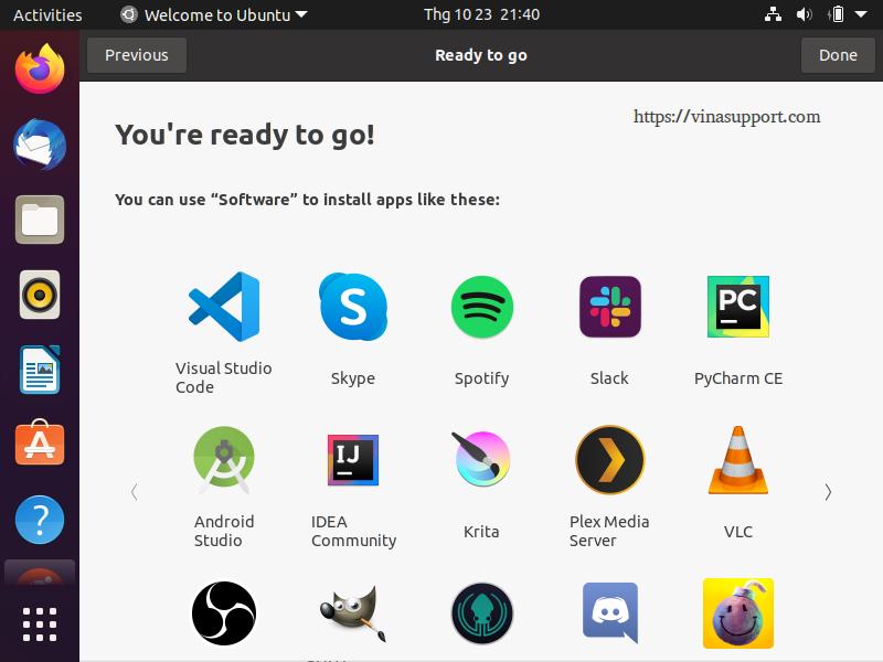 Huong dan cai dat Ubuntu 20.10 Buoc 20