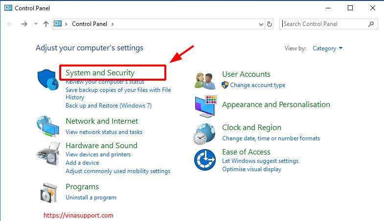 Bat dich vu Remote Desktop tren Windows - Buoc 9